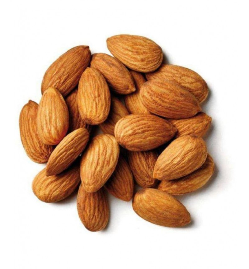 Dry Fruit and Nuts Regular Almond (Badam) 500 gm
