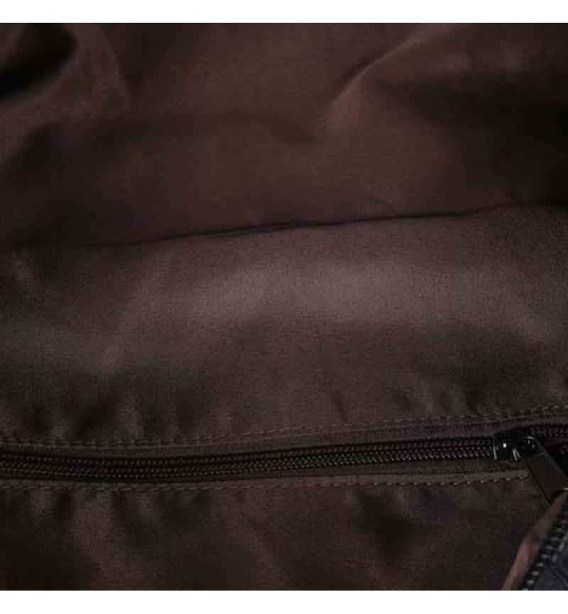 Canvas Laptop Duffle Bag